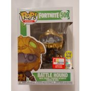 Funko Pop Fortnite Hound E3 2019 Exclusivo Gitd