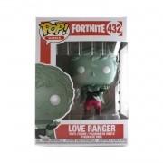 Funko Pop Fortnite Love Ranger #432