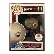 Funko Pop Friday The 13th Jason Voorhees #611 Walgreens Exclusive