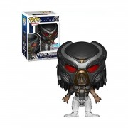 Funko Pop Fugitive Predator #620 Fall Convention