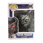 Funko Pop Fugitive Predator FYE #620