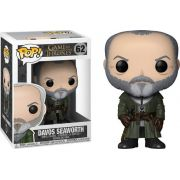 Funko Pop Game Of Thrones Davos Seaworth 62