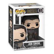 Funko Pop Game Of Thrones Jon Snow 61