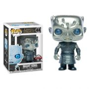 Funko Pop Game Of Thrones Night King Edição Especial