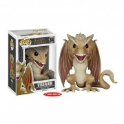 Funko Pop! Game Of Thrones - Viserion #34
