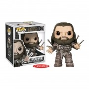Funko Pop! Game Of Thrones - Wun Wun #55 Super Sized