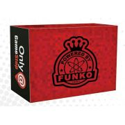 Funko Pop Games Street Fighter Tekken Mystery Box Exclusivo Gamestop