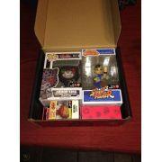 Funko Pop Games Street Fighter Tekken Mystery Box Exclusivo Gamestop
