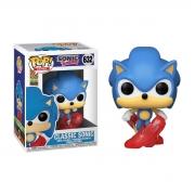 Funko Pop Games The Hedgehog Classic Sonic #632