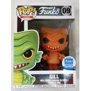 Funko Pop GILL Edição Especial Funkoshop Popcultcha