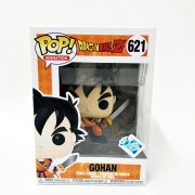 Funko Pop Gohan Dragonball Z Funko Insider Club Gamestop