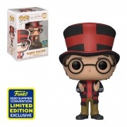 Funko Pop Harry Potter at World Cup #120 SDCC Summer Convention 2020