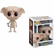 Funko Pop Harry Potter Dobby #17