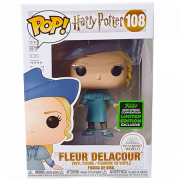 Funko Pop Harry Potter Fleur Delacour ECCC 2020