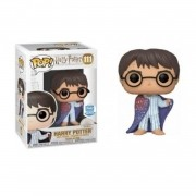 Funko Pop Harry Potter In Invisibility Cloak #111 Funko Shop