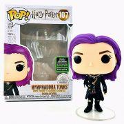Funko Pop Harry Potter Nymphadora Tonks ECCC 2020 107