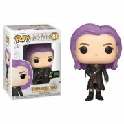 Funko Pop Harry Potter Nymphadora Tonks ECCC 2020 107