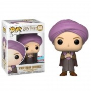 Funko Pop Harry Potter Professor Quirrell #68