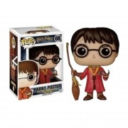 Funko Pop Harry Potter Quidditch Quadribol #08