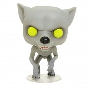 Funko Pop Harry Potter Remus Lupin As Werewolf Hot Topic Exclusivo #49