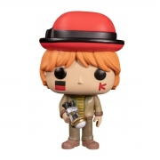 Funko Pop Harry Potter Ron Weasley Nycc 2020 # 121