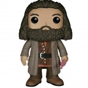 Funko Pop Harry Potter Rubeus Hagrid #07