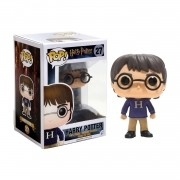 Funko Pop Harry Potter Sweater Hot Topic Exclusive #27