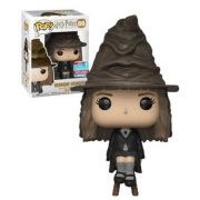 Funko Pop Hermione Sorting Hat Exclusivo Harry Potter