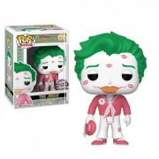 Funko Pop Heroes The Joker Dc Comics Bombshells 170