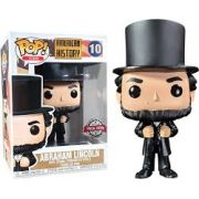 Funko Pop Icons American History Abraham Lincoln #10