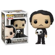 Funko Pop Icons Edgar Allan Poe 21