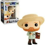 Funko Pop Icons Vincent Van Gogh 03