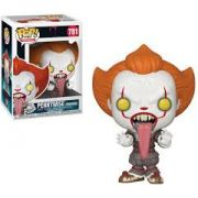 Funko Pop It Pennywise Funhouse #781
