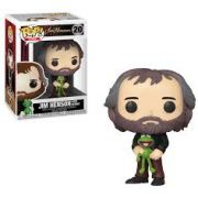 Funko Pop Jim Henson with Kermit #20 Muppets