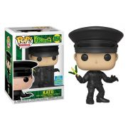Funko Pop Kato the Green Hornet San Diego Comic Con 2019