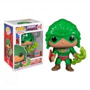 Funko Pop King Hiss Master Of Universe Nycc 2020 #1038