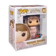 Funko Pop Madame Maxime Harry Potter Exclusivo NYCC 2019 Hagrid