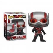 Funko Pop Marvel Ant-Man Homem Formiga #340