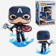 Funko Pop Marvel Avengers Captain America #573