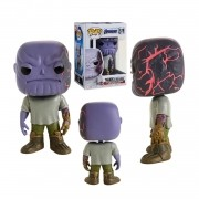 Funko Pop! Marvel Avengers Endgame Thanos In The Garden #579