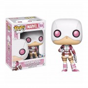 Funko Pop Marvel Gwenpool #164 Exclusivo Toysrus
