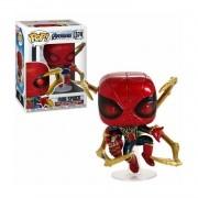 Funko Pop Marvel Iron Spider #574 Avengers Endgame