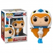 Funko Pop Masters Of The Universe Sorceress Feiticeira #993