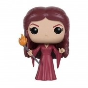 Funko Pop Melisandre Game of Thrones #42 Vaulted