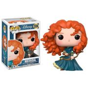 Funko Pop Merida 324 Disney Princesas