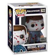 Funko Pop Michael Myers Fye Exclusivo versão Blood 622