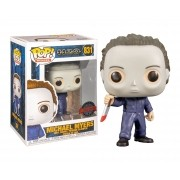 Funko Pop Michael Myers Horror Movies Exclusivo #831