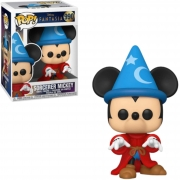 Funko Pop Mickey Disney Fantasia Sorcerer #990