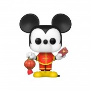 Funko POP! Mickey Mouse 2020 Year Of The Mouse Asia Exclusive #737