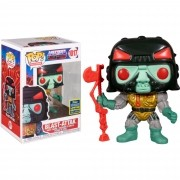 Funko Pop Motu Blast Attak #1017 Sdcc 2020